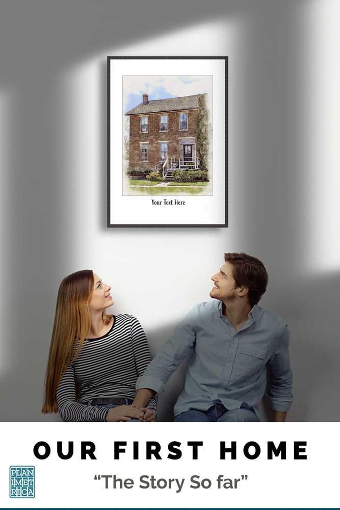Stylish Custom Watercolour Home Prints.-3 Simple Reasons to Buy our Framed Prints 1